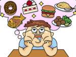 不健康食品