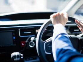 脳卒中と自動車の運転