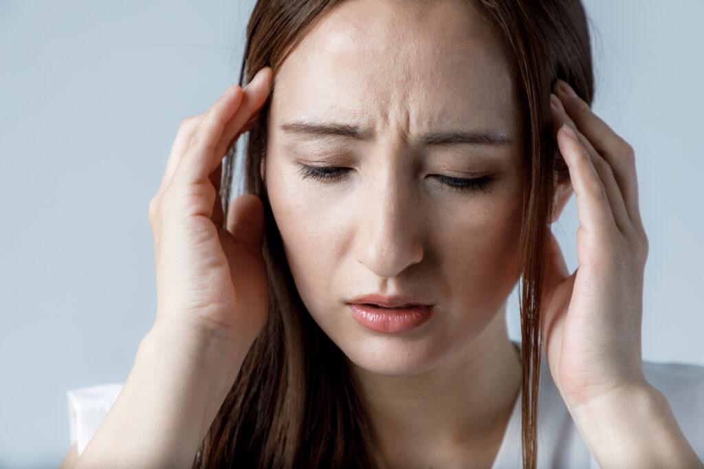 脳梗塞と血管のつながり