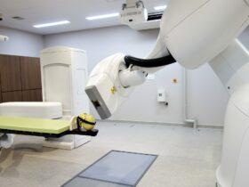 脳梗塞にロボットを使う?