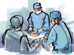 再生医療のオペ
