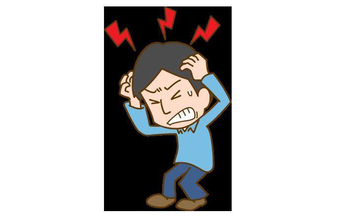 脳卒中激痛